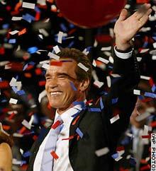 Arnold Wins