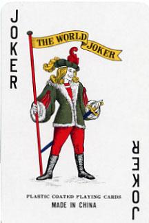 Sky Captain Joker